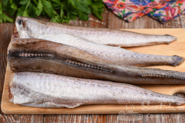 Как приготовить любую рыбу сочной и ароматной